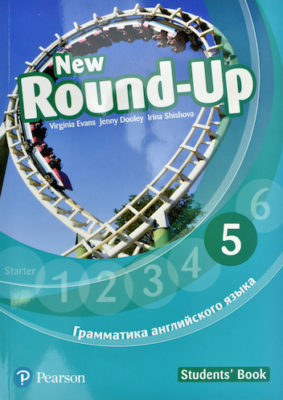 New Round-Up 5. Student's Book